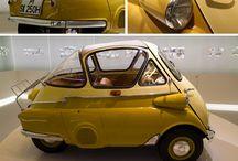 WOW CARS / by Yevon Salfer