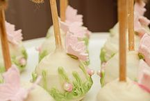 Cake pops / by Becky Lewis
