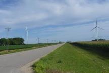 Iowa farmscapes / by Teresa Bjork