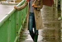 My Style/Fashion / by Rachel Carlson