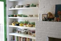 Bookcases / by Online Interior Design