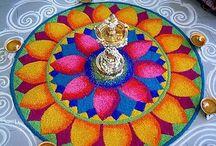 Mandala / by Bruce Park Arts