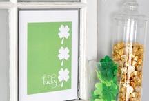 Holidays - St Patrick's Day / by Alissa Swartz