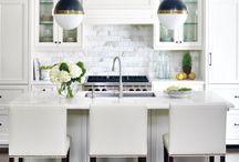 kitchen  / by Caroline Gilbert CurioRaleigh