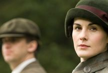 Downton Abbey!!! / We can't wait for the next season of Downton Abbey on PBS! / by Marathon County Public Library