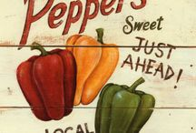 Various Peppers / by JW Pepper Sheet Music
