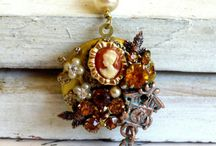 Jewels!!! / by Kathy Garner