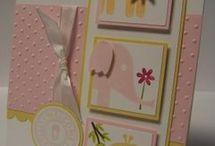 Card Ideas / by Erica Jones