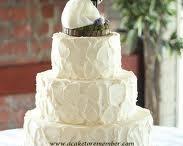 wedding ideas / by Trina Veola