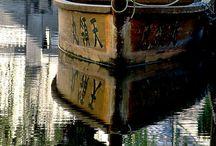 Boats / by Johan Engelbrecht
