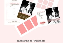 Mini Session Ideas  / by Melissa Wilson
