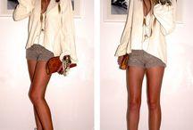 fashion  / by Jacie Pullig