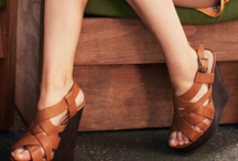 Shoes / by Tara Berman