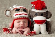 Cuteness Overload / by Julie Bonner {MomFabulous}
