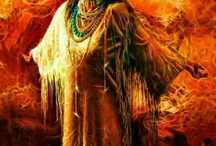 Native Americas / by Vincent Geronimo