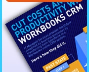 CRM eGuides / by Workbooks.com