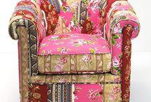 Furniture / by Dawn Kerrigan