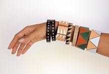 Bracelets / by Be your Best Gabriela Gurmandi