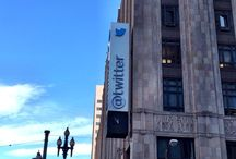 Twitter Offices / Photos and tweets from Twitter's offices around the world. / by Twitter Inc.