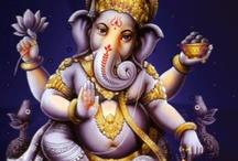 Hindu Gods / by Nong Ree San