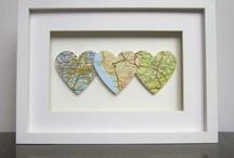 Crafts / by Cynthia Frantzen