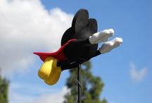 Disney / by Janice Allen