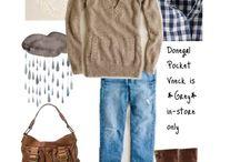 Outfit Ideas / by Alisha Kuntz