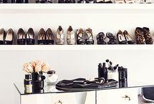 closet / by deana anais