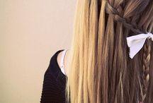 Hair / by Christine Lain