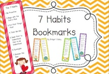 7 habits / by Jaime Ragsdale
