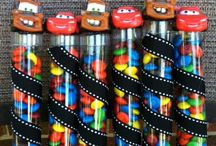 Race Car Birthday Party / by Chelsea Berg