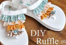 Crafts / by Alysa Rich