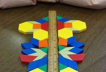 Classroom - Math / by Jennifer Bass