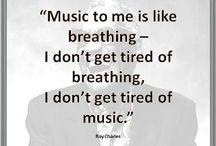 My world of MUSIC / by Hali Kennedy
