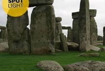 Great Britain / Discover the many things to do and see in Great Britain. / by Expedia