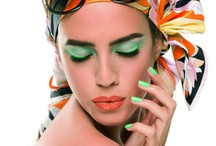Make up & beauty / by Astrid Beukeboom