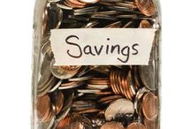 Saving Money & Important Papers / by Sara Durbin