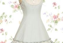 Lolita dress / by Denise Fabiani