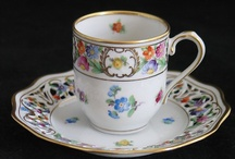 Dainty Demi Tasse / by Linda Smith