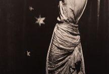 Moon women / by Samantha Noto