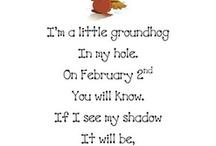 February kindergarten activities / by Eminesse G