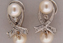 Cultured Pearls / Do you love cultured pearls as much as we do? / by Peter Suchy Jewelers
