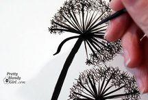 DIY, Crafting & Organizing / by Yrdja Sillé