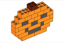 legos legos legos / by Jaime E.