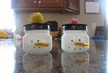 Kids Crafts / by Amy Summer