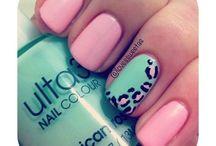 Nails / by Emi Anthony