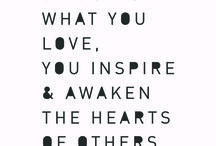 Do What You Love / by Krista Conway