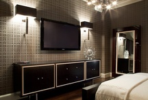 Master Bedroom / by Lacey Plaats