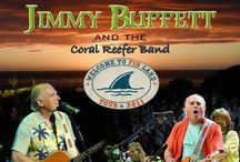 Island Music / Buffett, Chesney, Marley and other great Trop-Rock Music / by RumShopRyan - Caribbean Blog