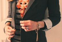 Fashion / by Sheryl Fox